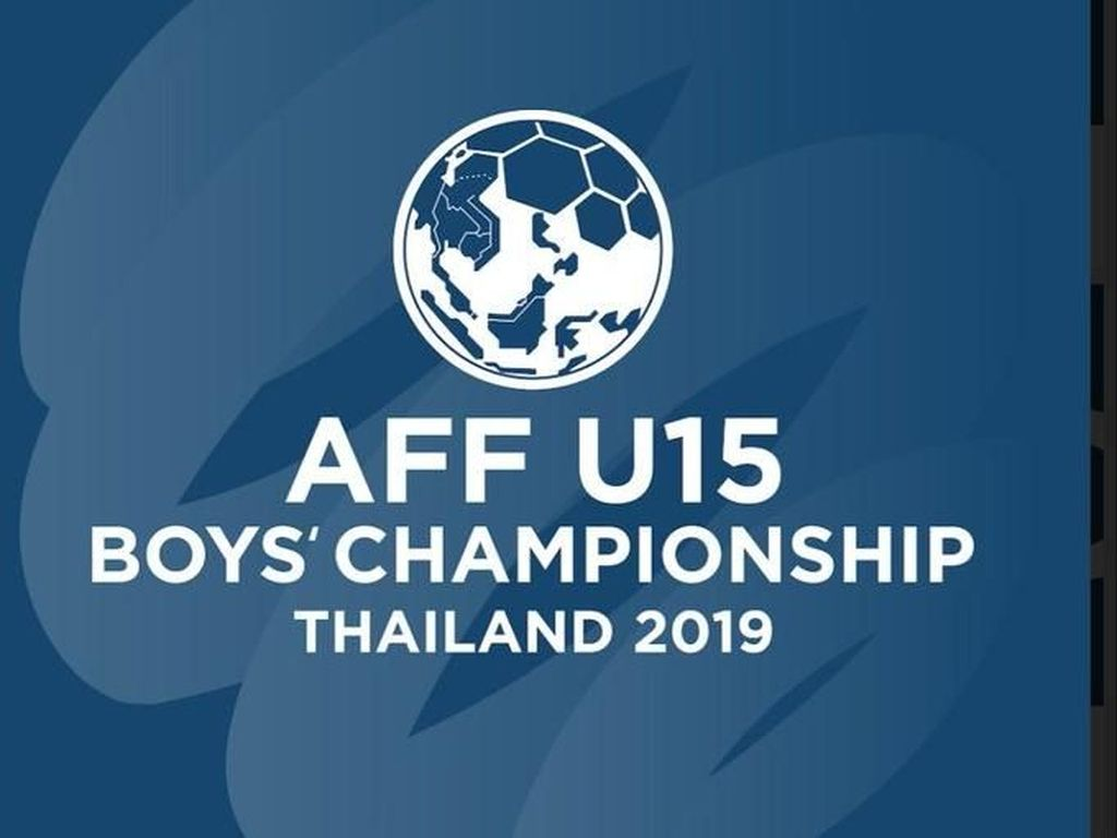 Head to Head Indonesia Vs Thailand di Piala AFF U-15 Sama Kuat