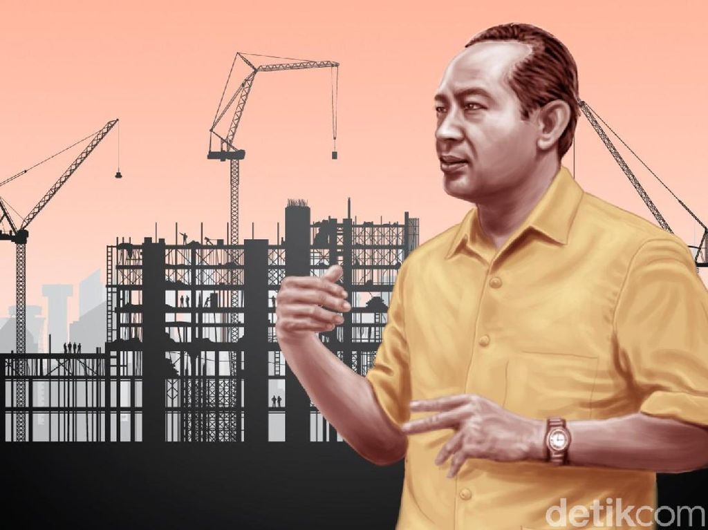 Soeharto Pun Tolak Soehartonomics