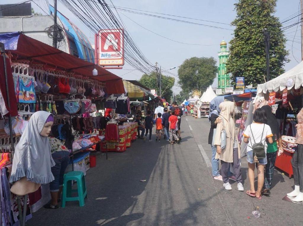 Camat Sebut Festival Condet Ganggu Aktivitas Warga, Panitia: Data Dari Mana?
