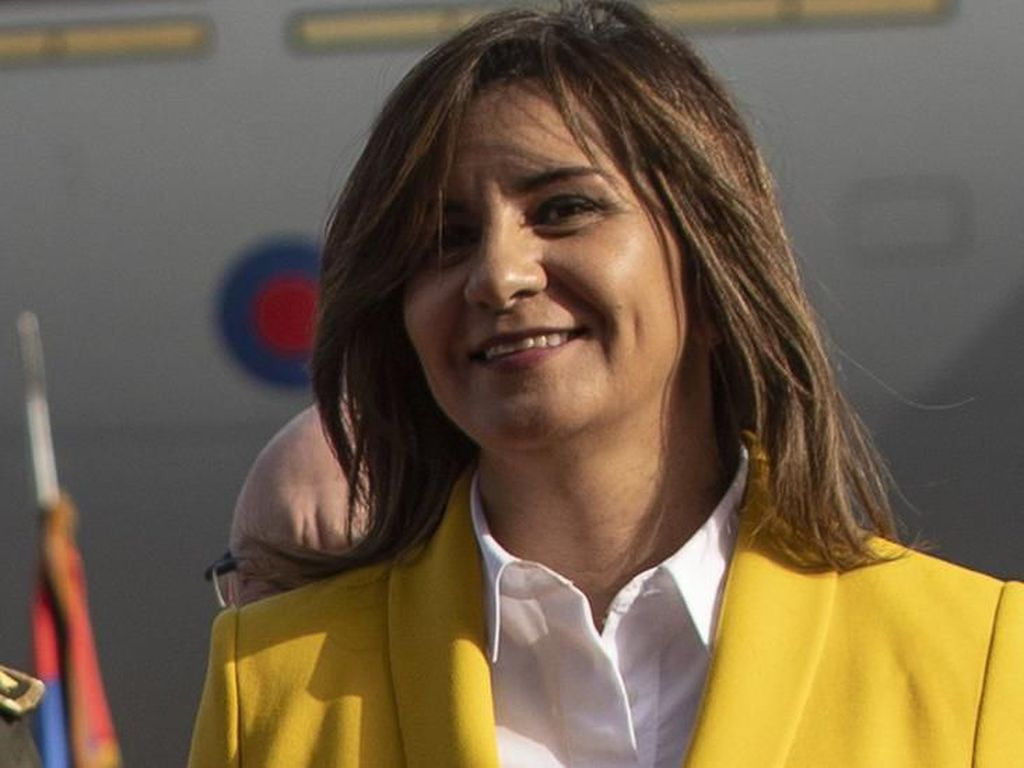 Isyaratkan Akan Bunuh Pengkritik, Menteri Mesir: Itu Spontan