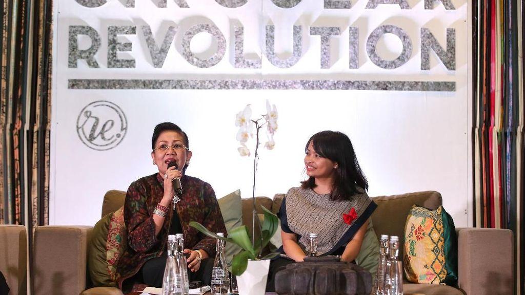 Dorong UKM dan Pelestarian Lingkungan di Bali
