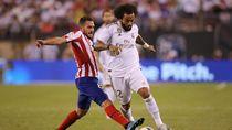 Jelang Madrid Vs Atletico: Los Blancos Masih Superior