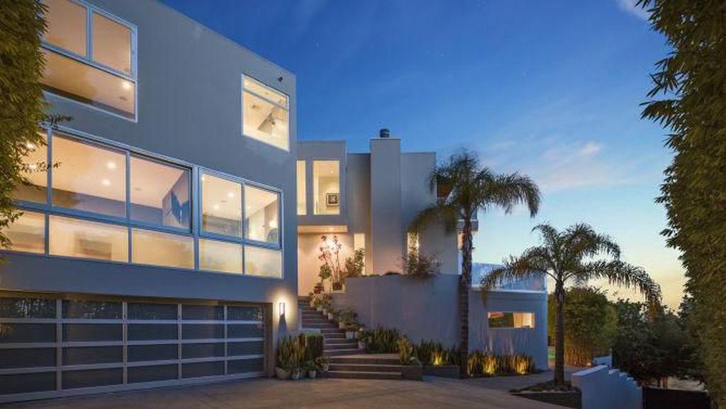 Harry Styles Jual Rumahnya di LA Rp 84 M