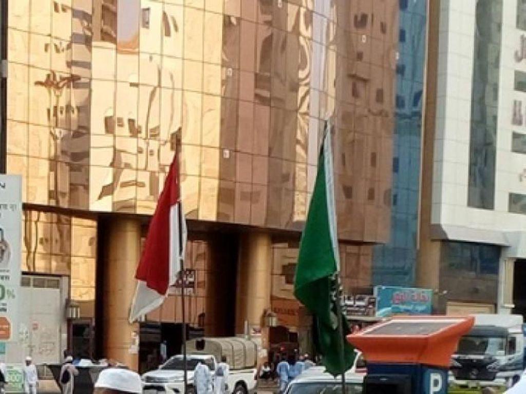 Menemukan Indonesia di Arab Saudi