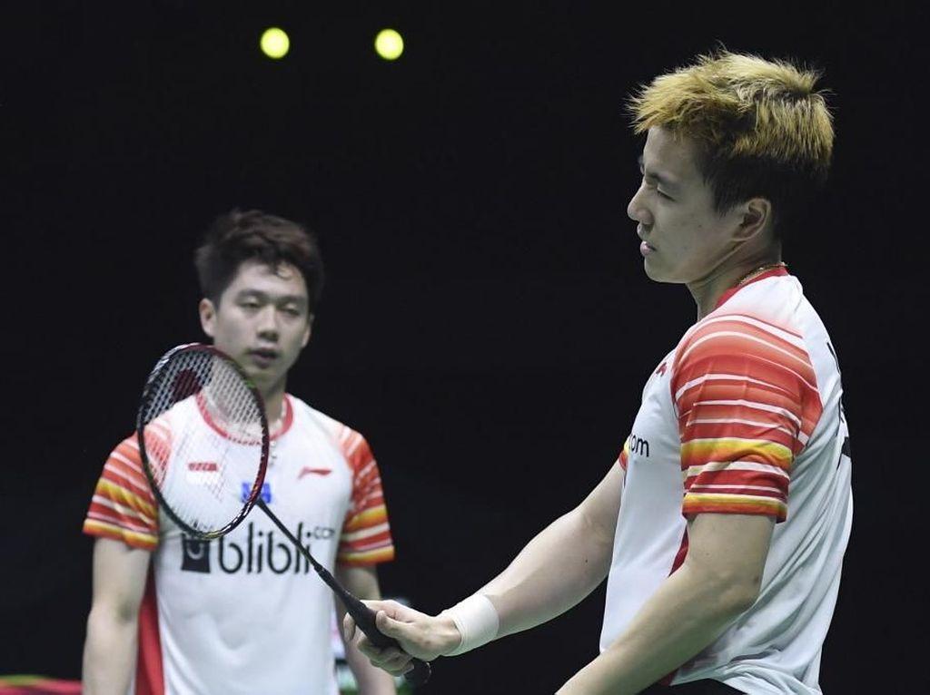Kevin/Marcus Wajib Menang Medali Emas Olimpiade Tokyo