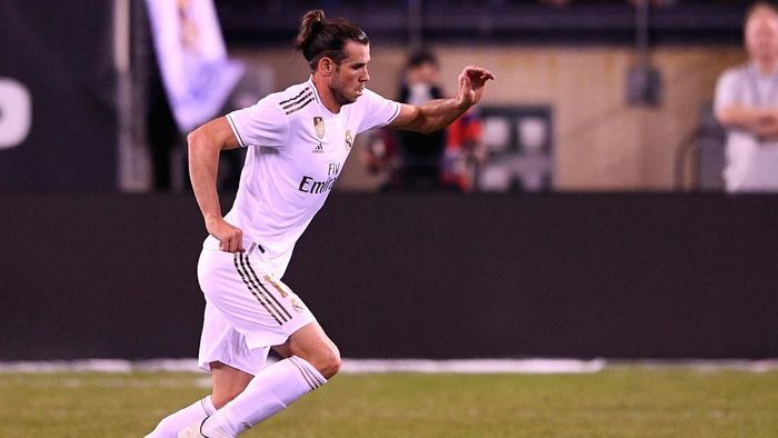 Gareth Bale ditaksir Bayern Munich? (Johannes EISELE / AFP)