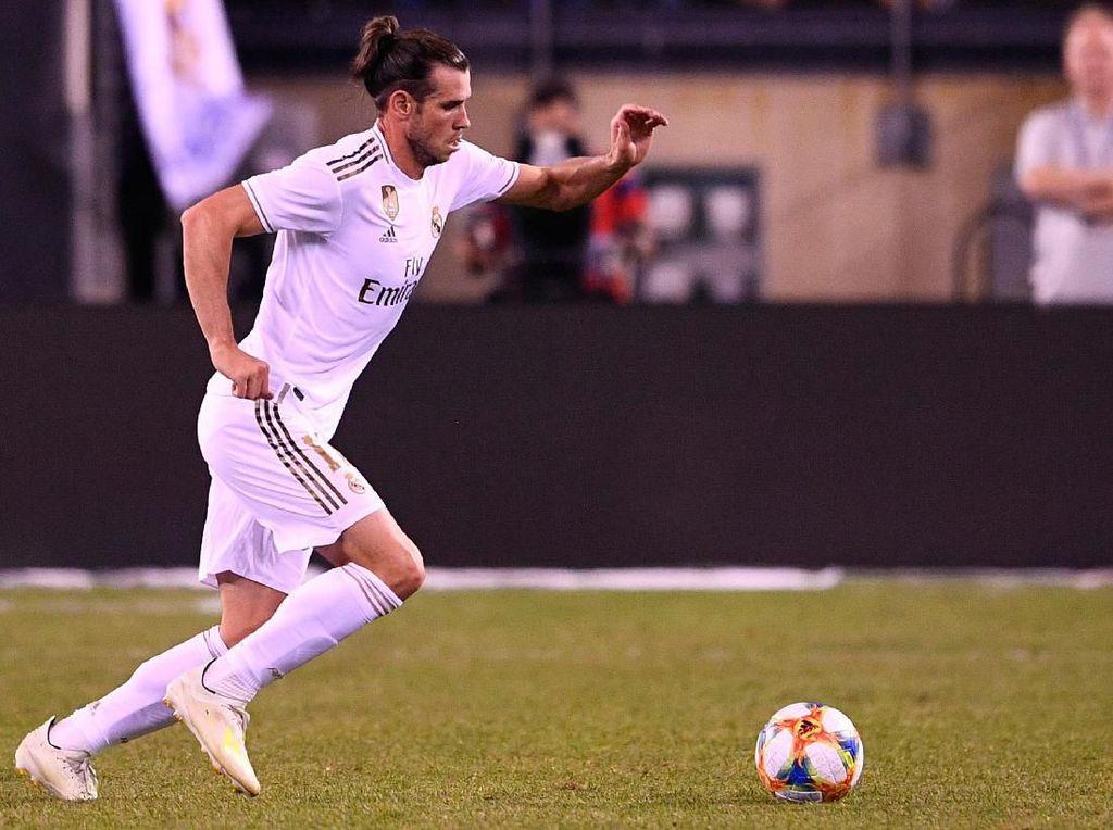 Sulit Dapatkan Sane, Bayern Munich Beralih ke Gareth Bale?