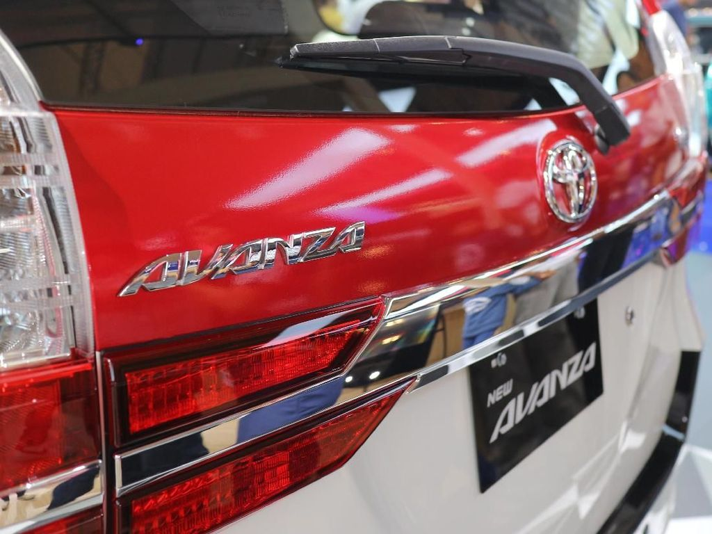 Kata Toyota Biar Penantang Avanza Cs Laku di Pasaran