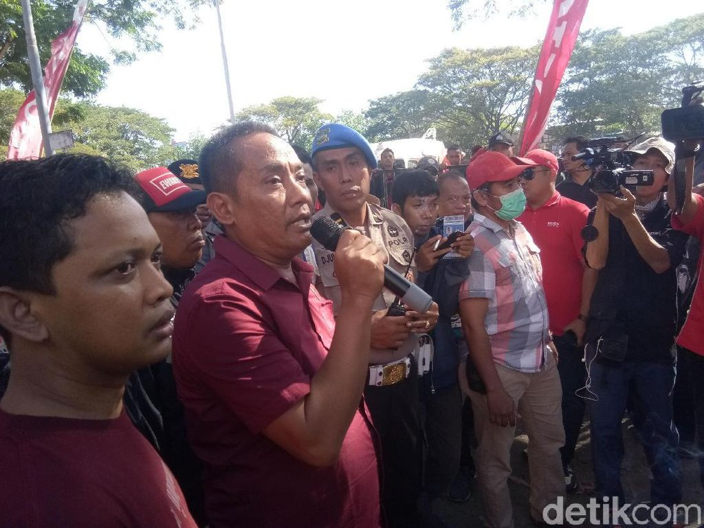 Final Piala Indonesia Ditunda, Persija Tidak Datang ke Stadion