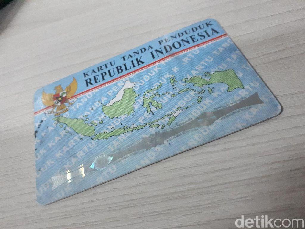 Palsukan Identitas untuk Buat KTP, WN Belanda di Maluku Ditangkap