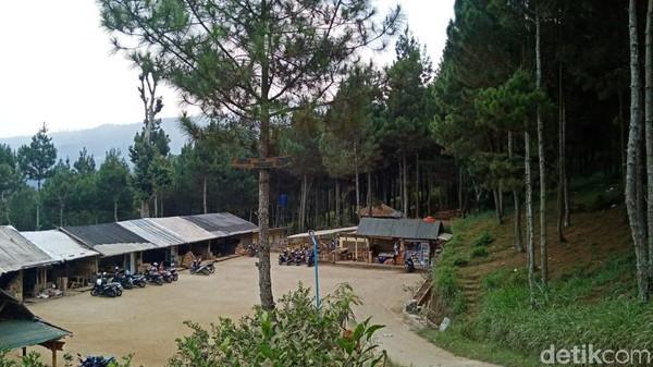 Objek Wisata Di Sekitar Gunung Tangkuban Perahu Sepi Pengunjung