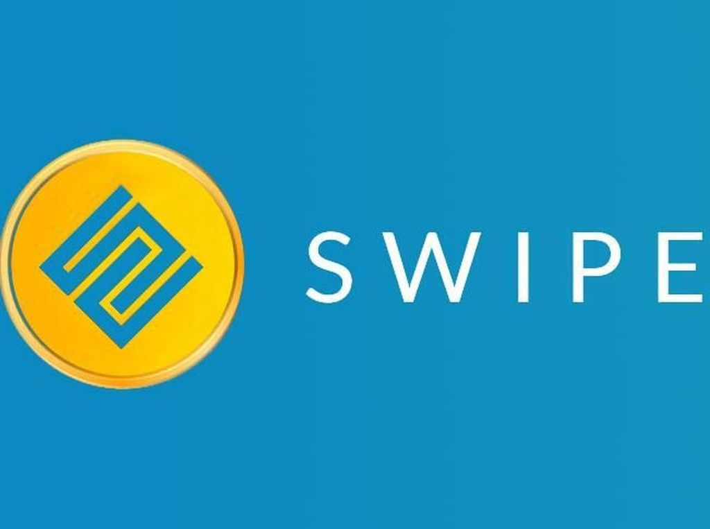 Swipe Buka Initial Exchange Offering Pertama di Indonesia