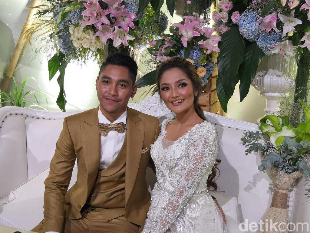 Siti Badriah Cemburu Suami Dekat dengan Perempuan Lebih Muda