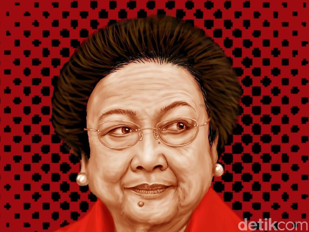 Megawati dan Kaum Milenial