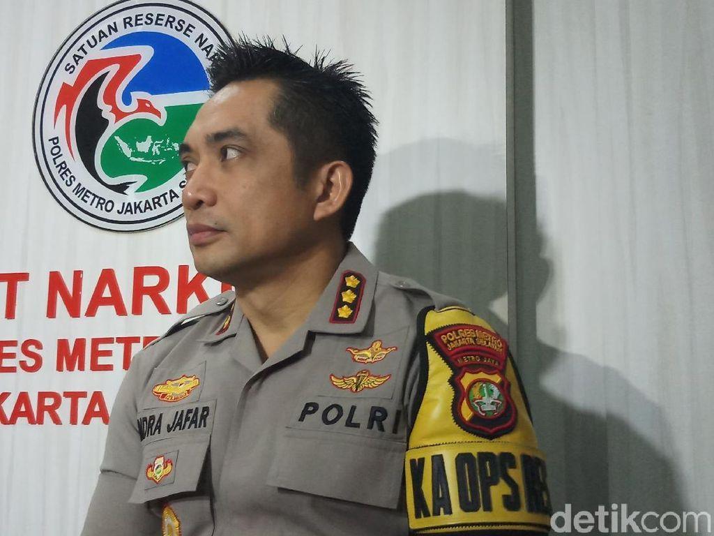 Polisi Tunggu Hasil Asesmen Jefri Nichol dan Robby Ertanto di BNN DKI