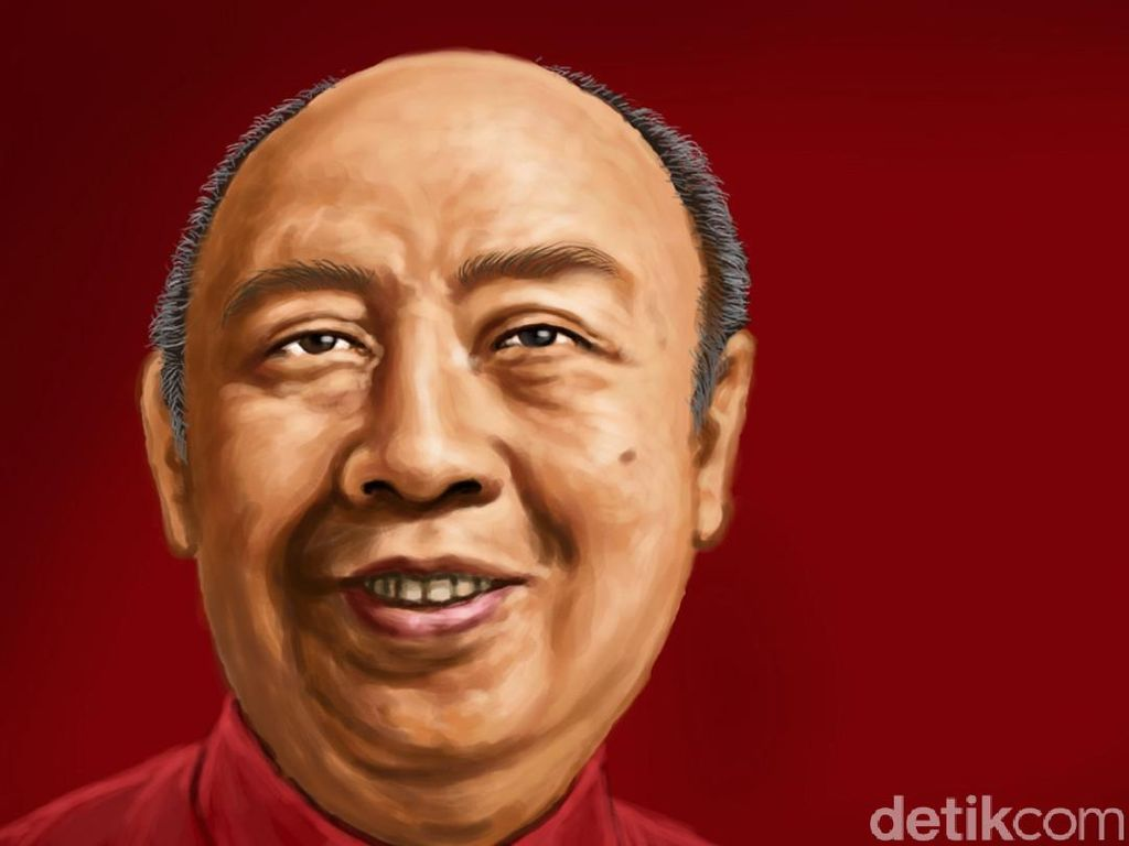 Om Liem, Pencipta Indofood yang Dulunya Gelandangan China