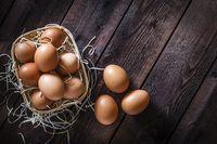 Ada Sejak Ribuan Tahun Lalu, Sekarang Telur Jadi Tren Makanan Kekinian