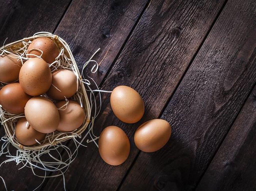 Vegan Sebut Telur Lebih Bahaya daripada Rokok? Ini Alasannya