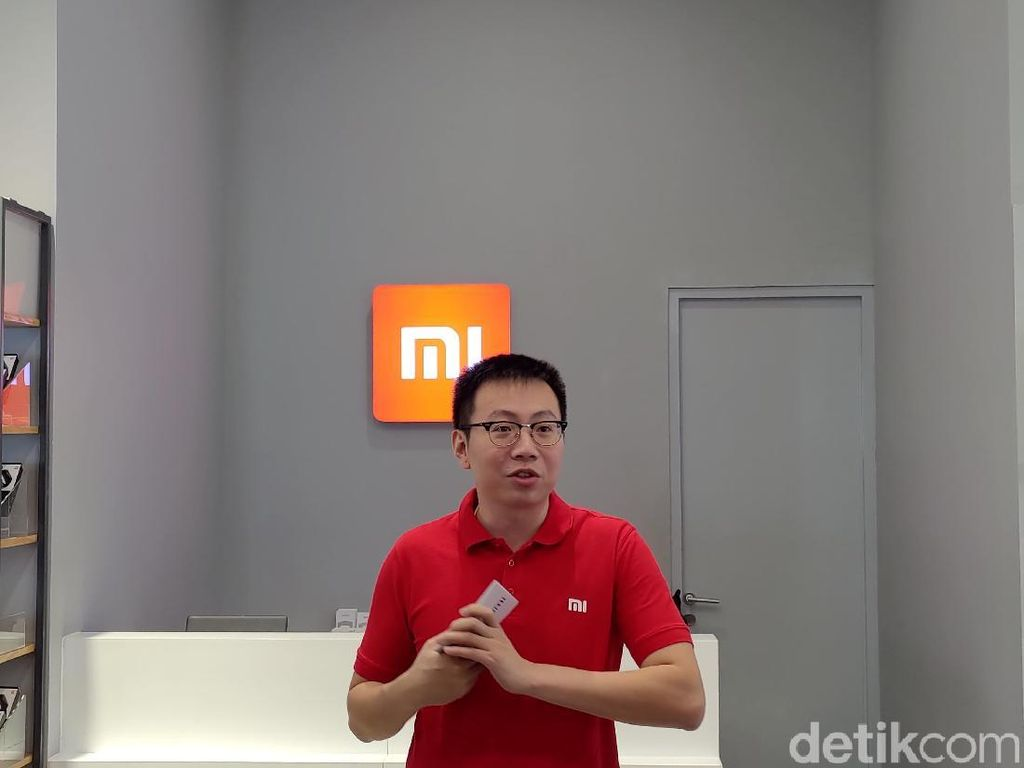 Bos Xiaomi: Ponsel BM Menjengkelkan