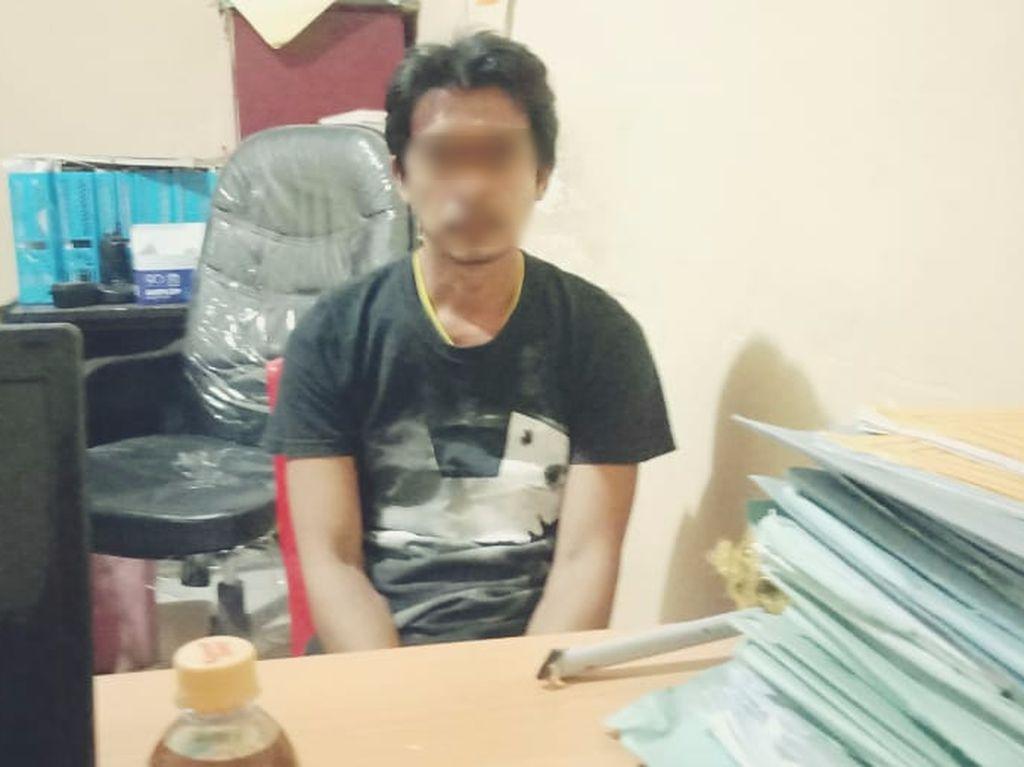 Pelaku Inses di Luwu Mengaku Ingin Tepis Ejekan Tidak Normal