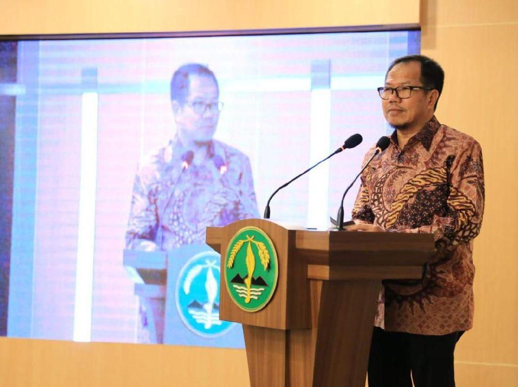 LPDB Sosialisasikan SOP Pinjaman Dana Bergulir di Bandung