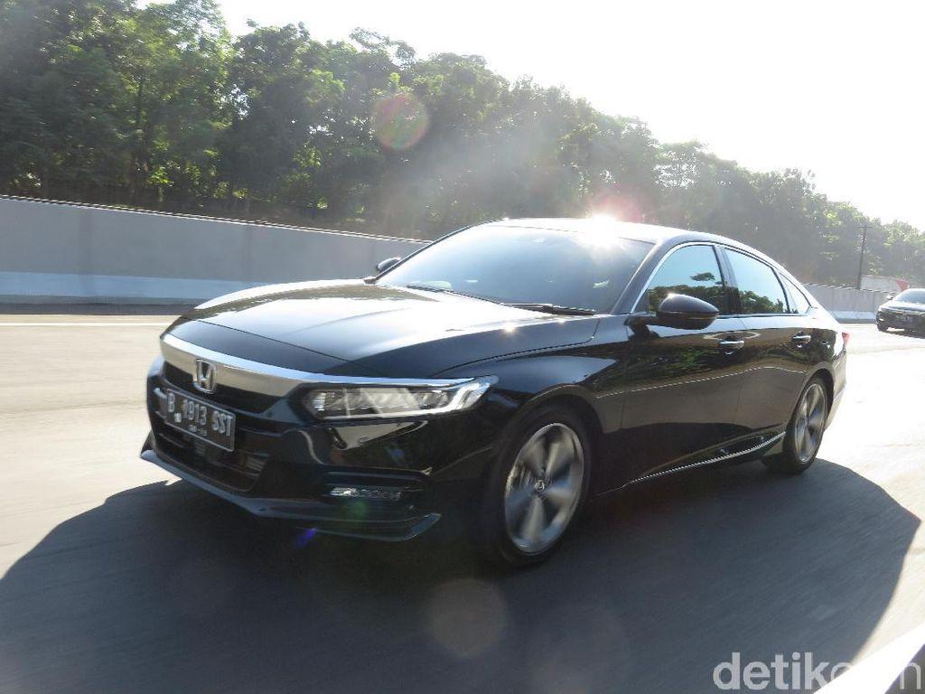 Honda Thailand Setop Produksi Sementara, Apa Kabar Impor Sedan ke RI?