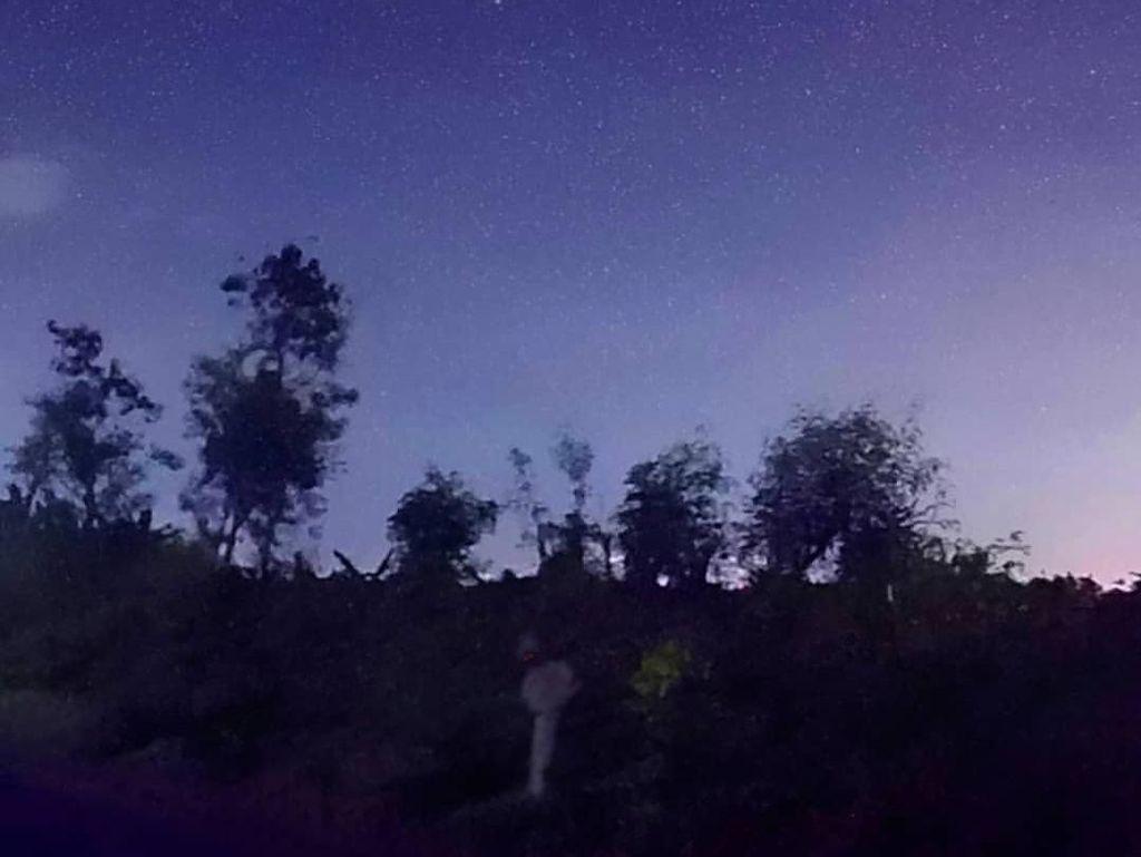 Cerita Fotografer yang Jepret Pocong di Google Maps
