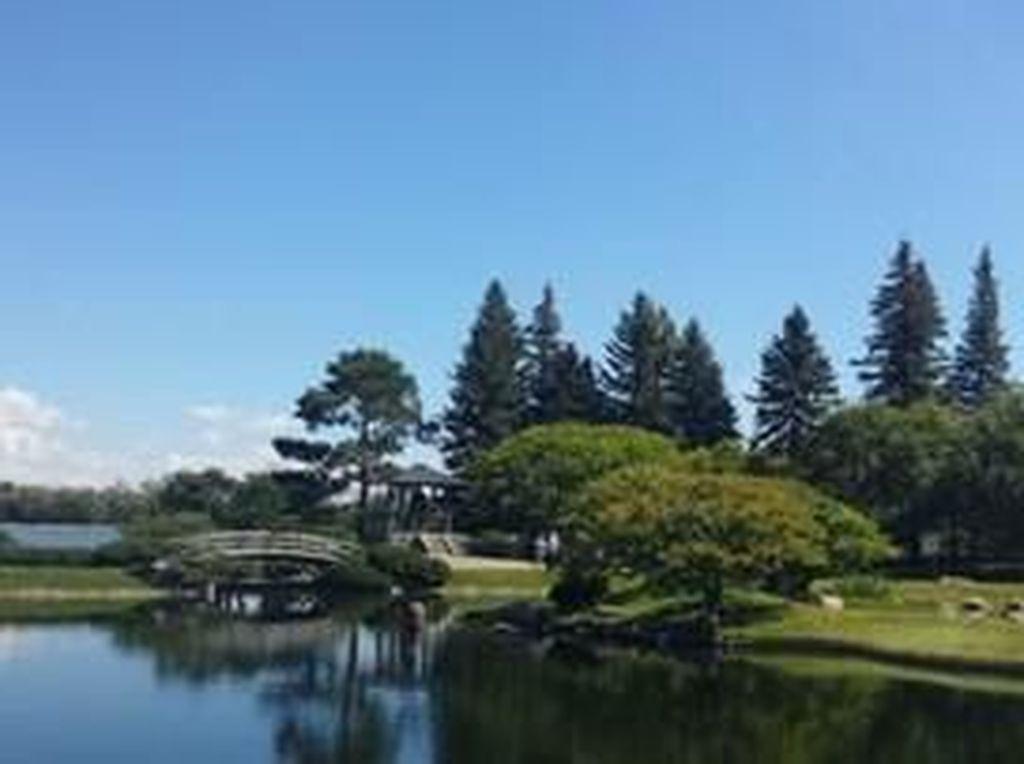 Di Kanada Juga Ada Destinasi Ala Jepang, Ini Tempatnya