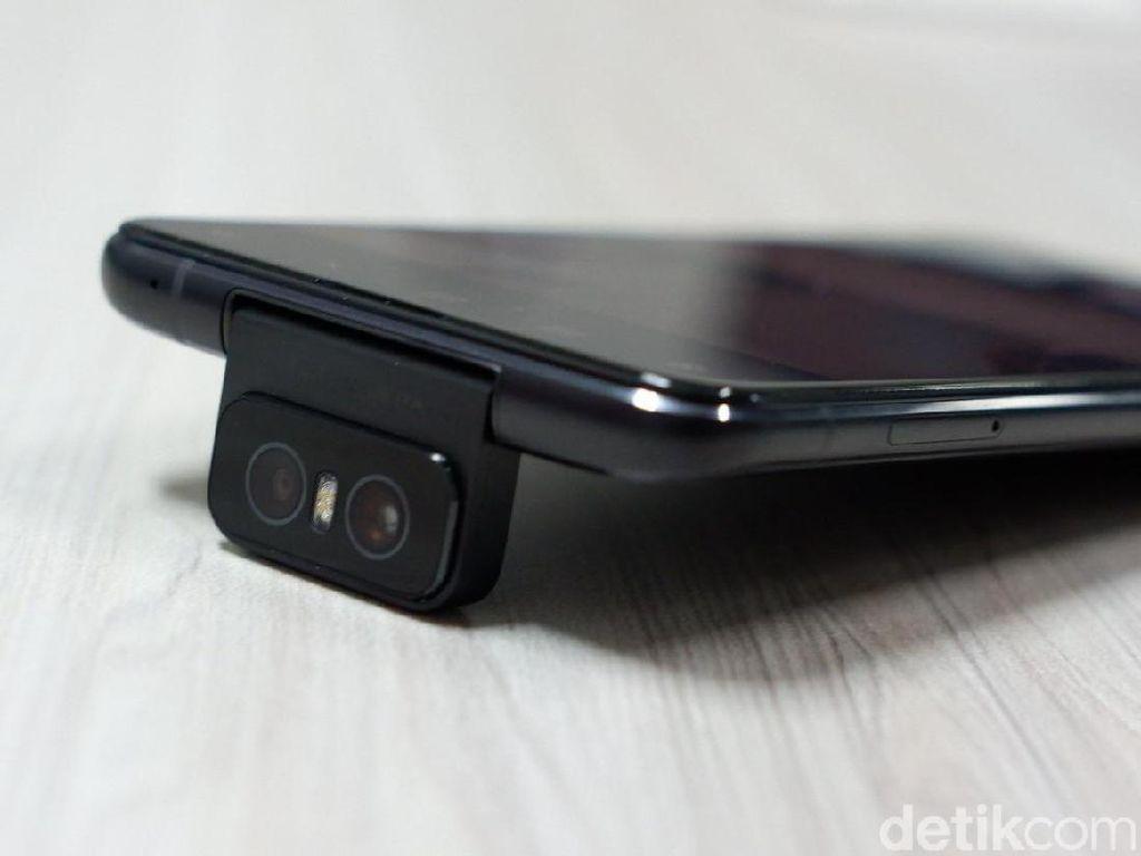 Segera Dirilis, Berapa Harga Zenfone 6 di Indonesia?