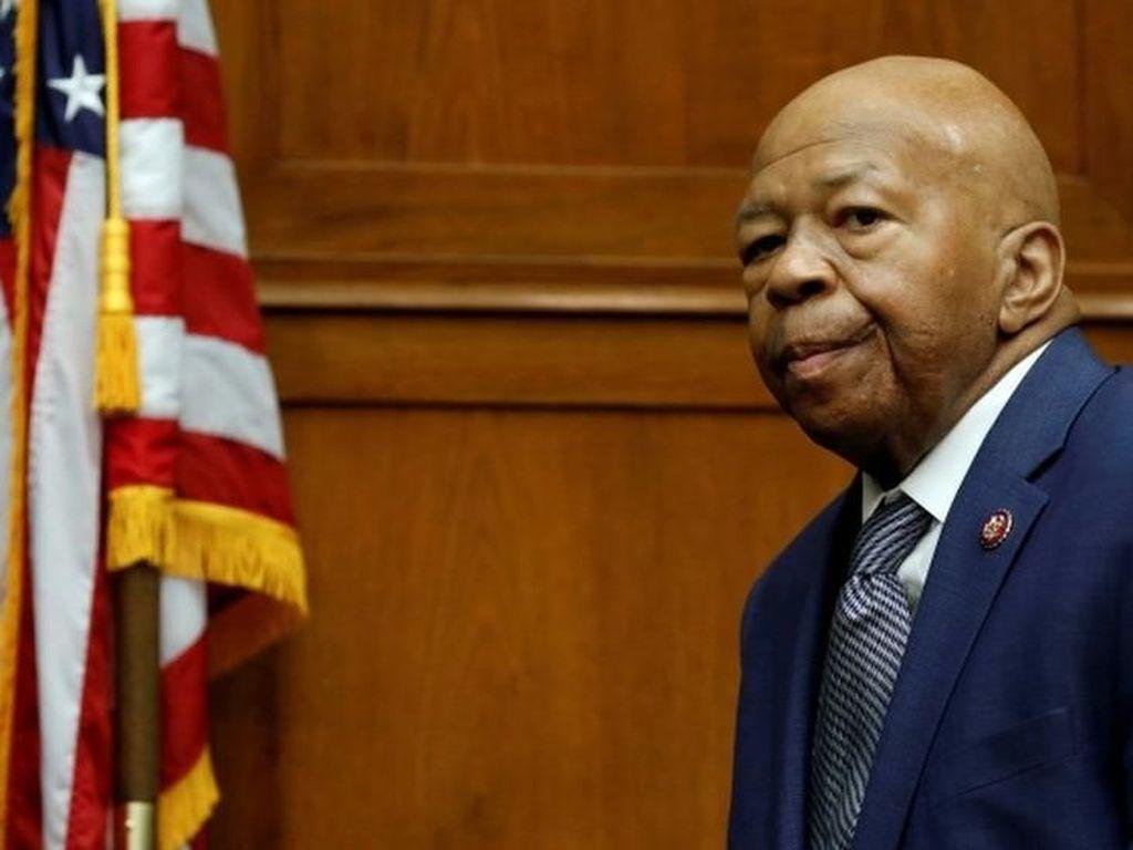 Kritik Trump pada Anggota Kongres Demokrat Dituduh Rasis