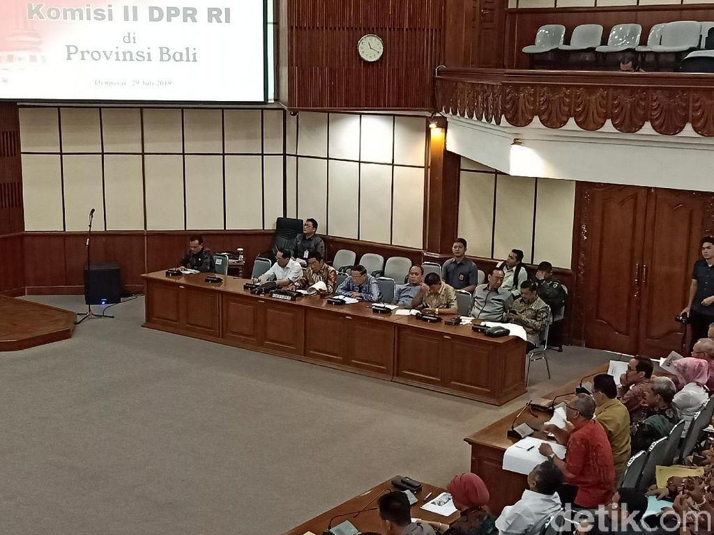 Gubernur Koster Ingin Tambah OPD tentang Pemajuan Desa Adat Bali