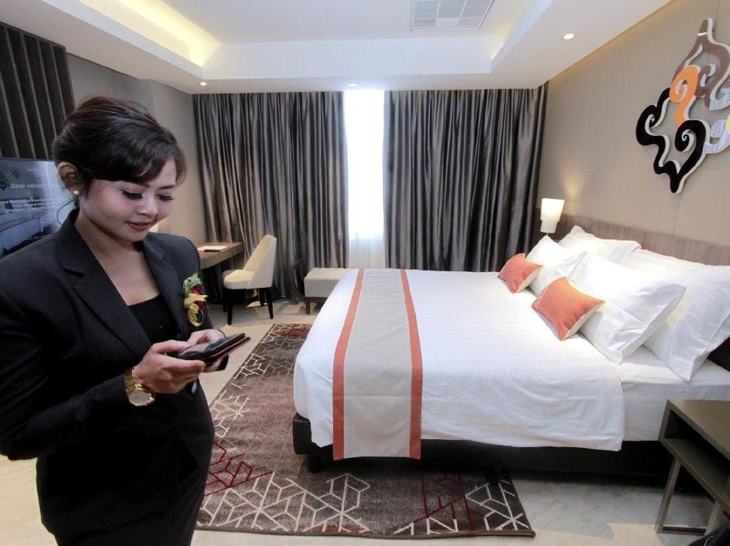 Ini Penampakan Hotel Bintang Empat di Cirebon