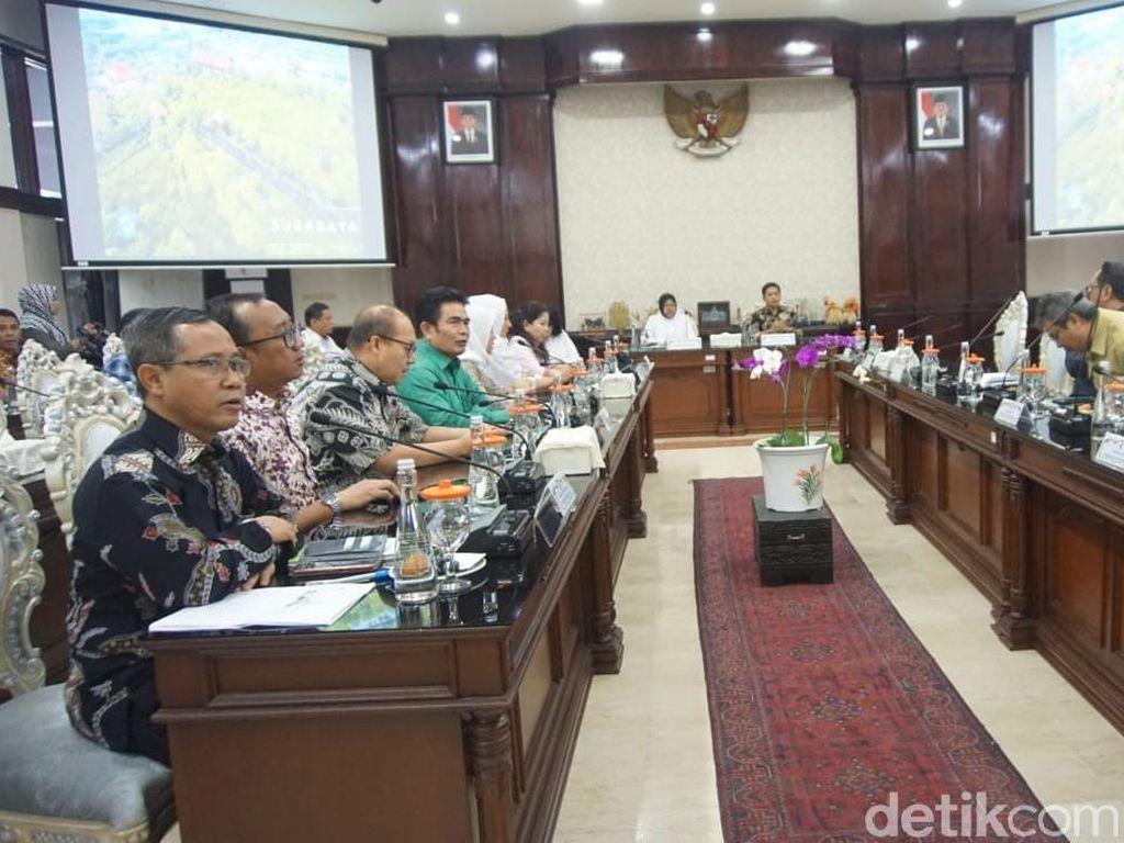 DPRD DKI Minta Risma ke Jakarta Selesaikan Permasalahan Sampah