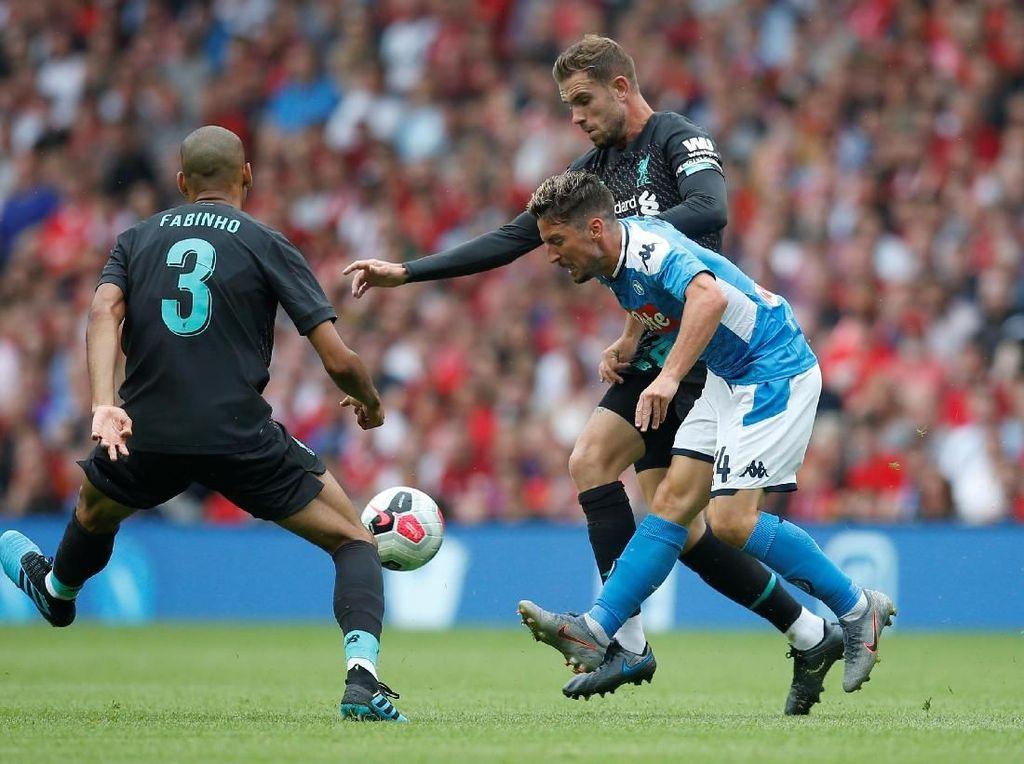 Robertson: Tren Buruk Liverpool Mesti Segera Diakhiri