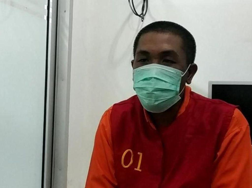 Cari Korban Via Hago, Tersangka Child Grooming Pasang Foto ABG Ganteng