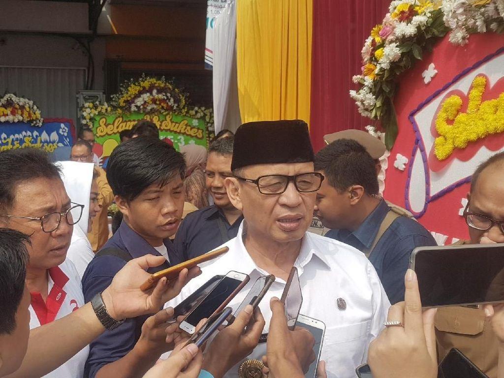 Divestasi Saham di BJB Batal, Ini Respons Gubernur Banten