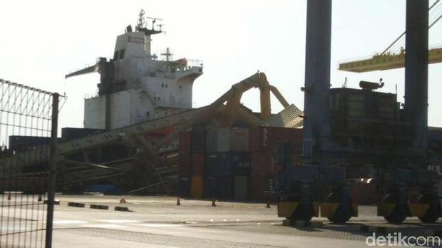 Insiden Pelabuhan Tanjung Emas, Siapa Bertanggungjawab?