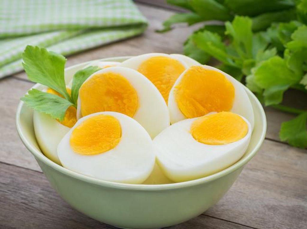 6 Sarapan Tinggi Protein untuk Membantu Capai Berat Badan Ideal