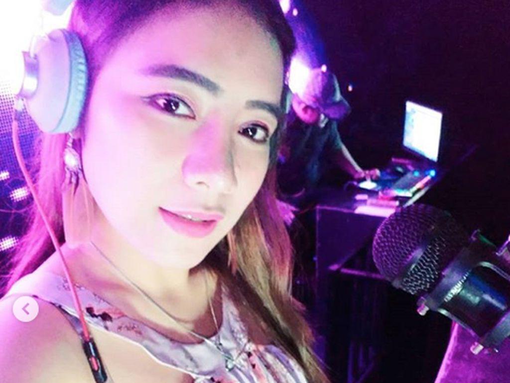 Sosok DJ Rere yang Ditahan Malaysia Dikenal Energik di Panggung