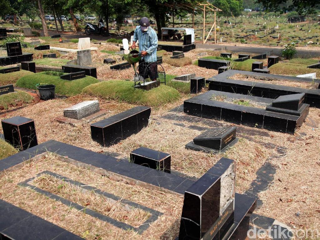 Camat Panggil Perangkat Desa Terkait Makam Dipindah karena Beda Pilihan Kades