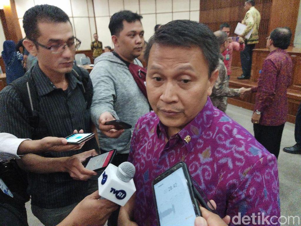 Wiranto Ditusuk, PKS: Prosedur Pengamanan Mesti Dievaluasi