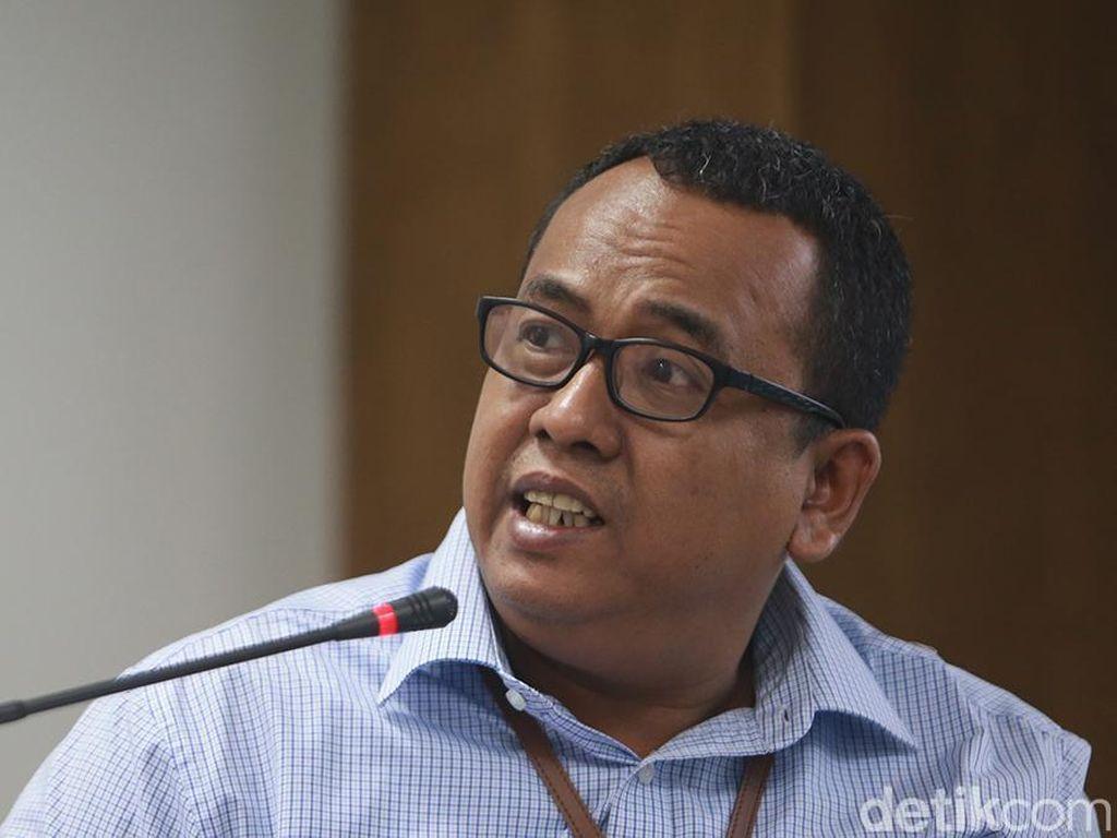 Ombudsman Minta Pemprov DKI Hentikan Sementara Pemotongan Kabel