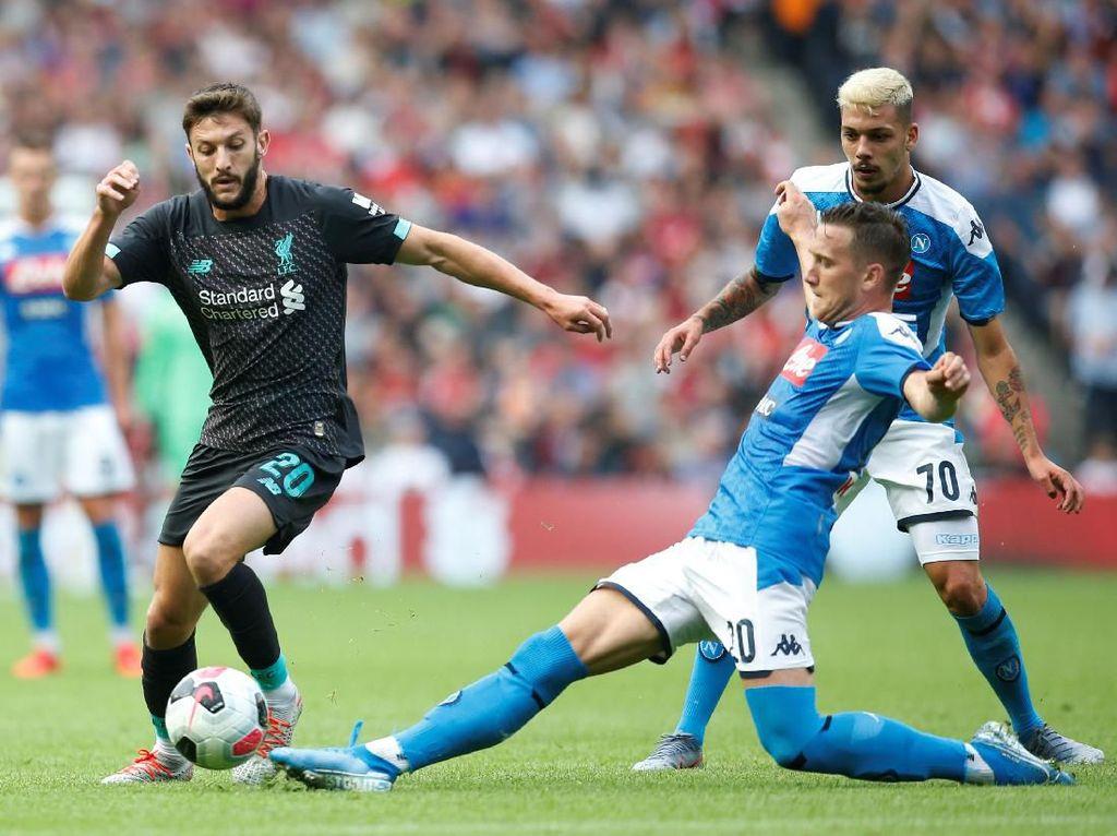 Liverpool Babak Belur