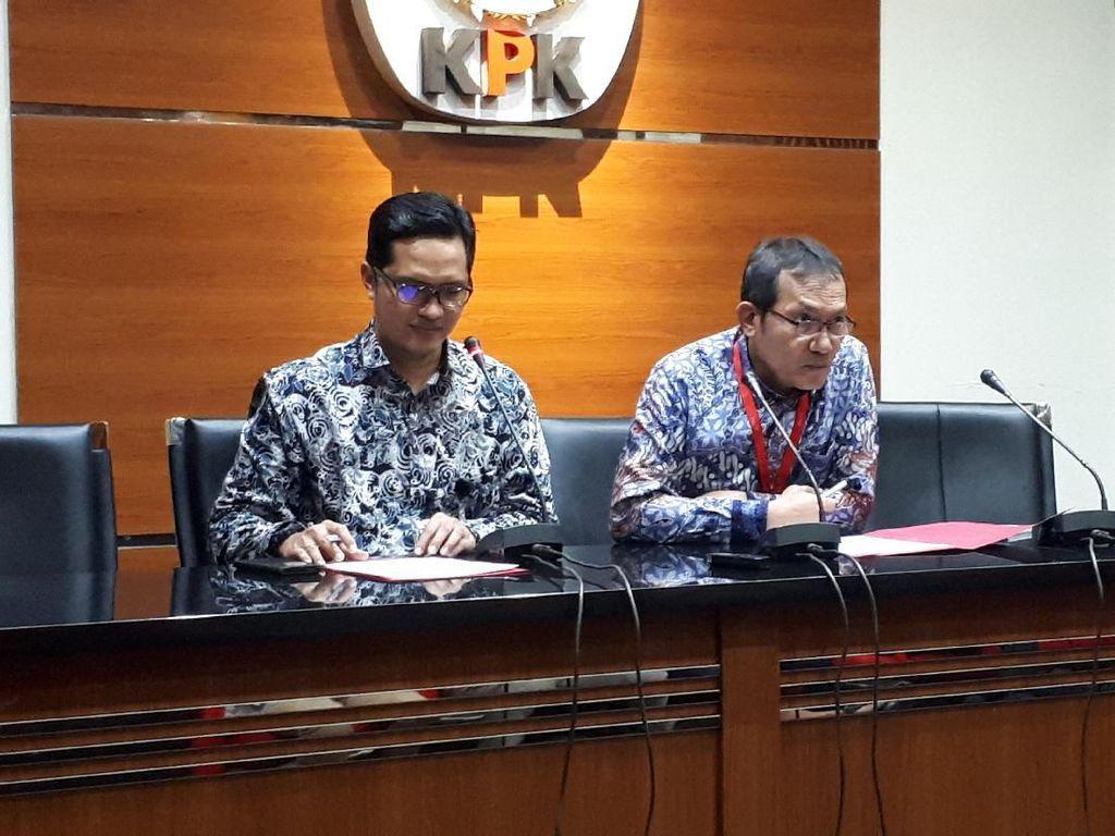 KPK Duga Sekda Jabar Minta Rp 1 M untuk Muluskan RDTR Terkait Meikarta