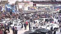Insentif PPnBM Mobil Tembus Rp 1,73 Triliun, Ini Kata Sri Mulyani