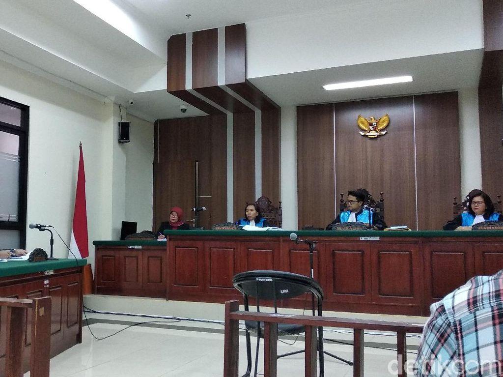 Gugat Wali Kota, Benny Bachtiar Minta Dilantik Jadi Sekda Bandung