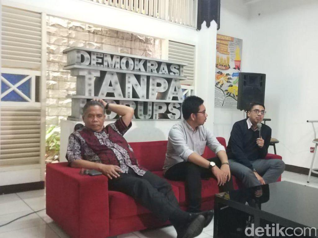 Pukat UGM Kritik Pansel Capim KPK: LHKPN Harusnya Jadi Syarat Administratif