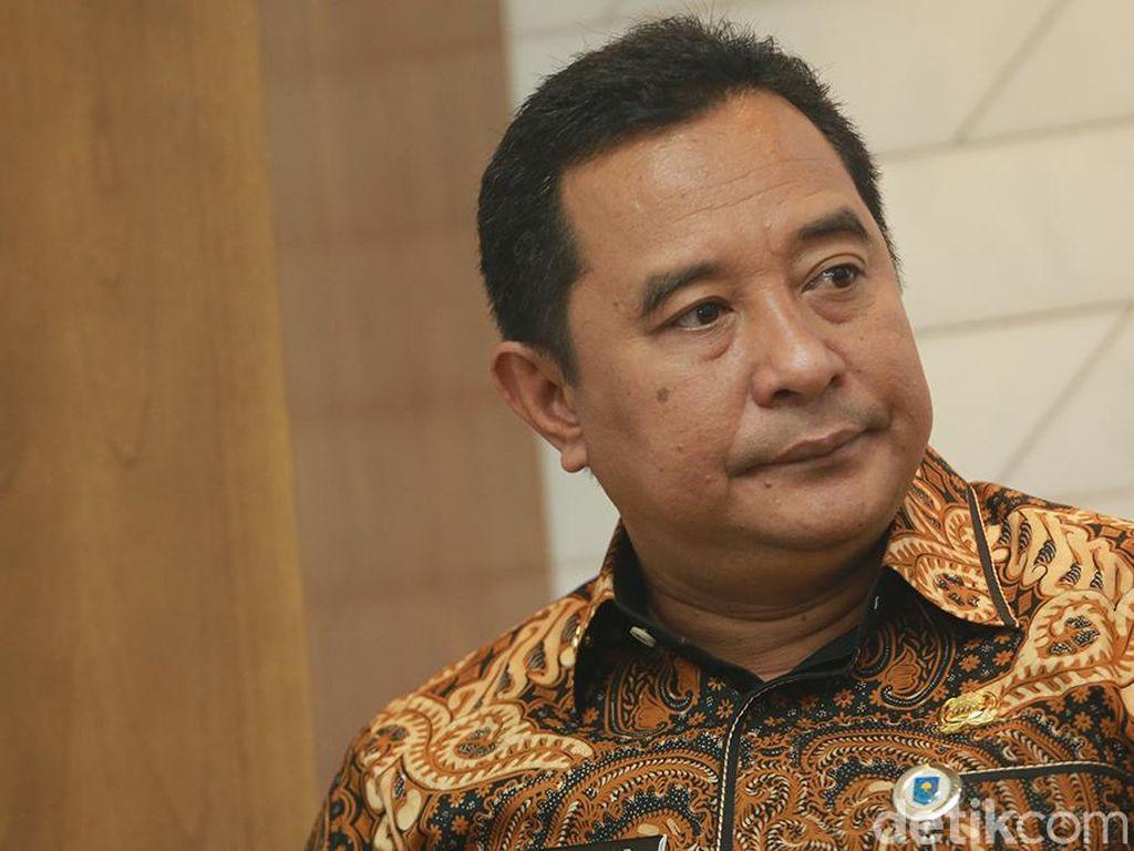 Kemendagri Bingung soal Wacana Prabowo Jadi Mediator Jokowi dan FPI