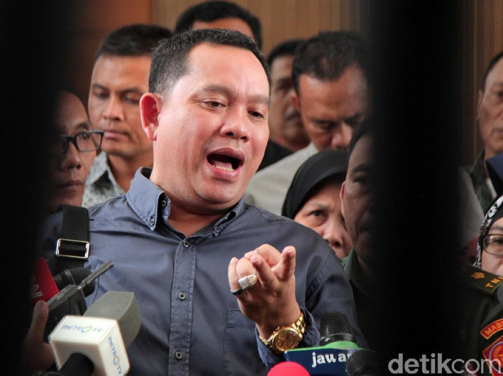 Praperadilan Ditolak, Kivlan Zen Bakal Ajukan 4 Gugatan Lagi