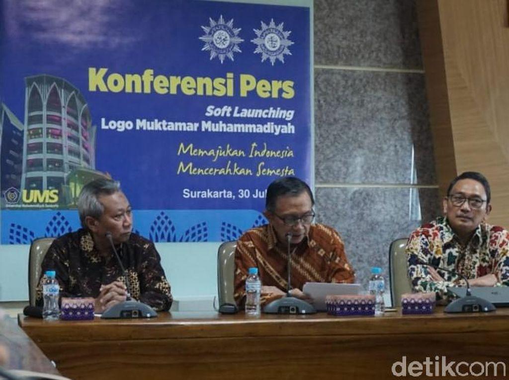 Solo Bersiap Jadi Tuan Rumah Muktamar Muhammadiyah ke-48